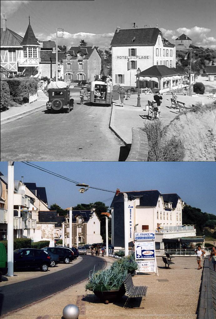 St marc sur mer 1953 2003 rue du commandant charcot sain flickr - Cristaux de soude saint marc ...