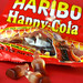 Cola Gummy Candy