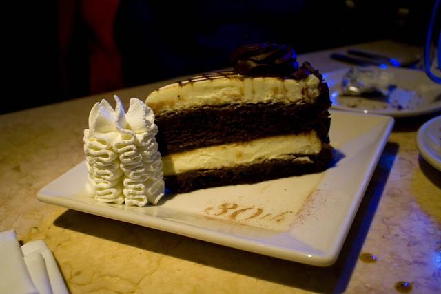 Anniversary Chocolate Cake Images