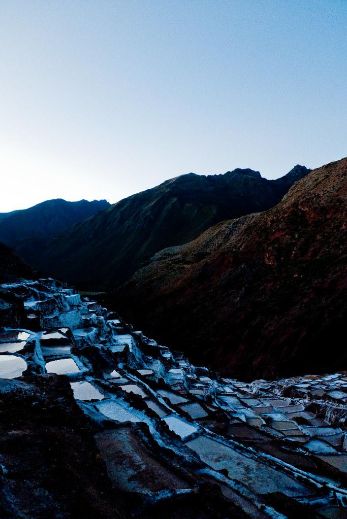 Las Salinas De Maras Peru Salt Mines Billy Shih Flickr