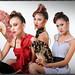 Mandalay ICON Magazine Models