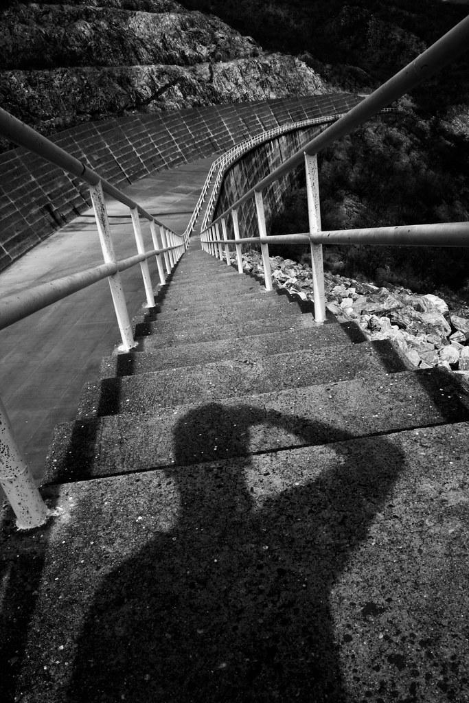 Escaleras infinitas al centro de la tierra antonio g for Escaleras infinitas