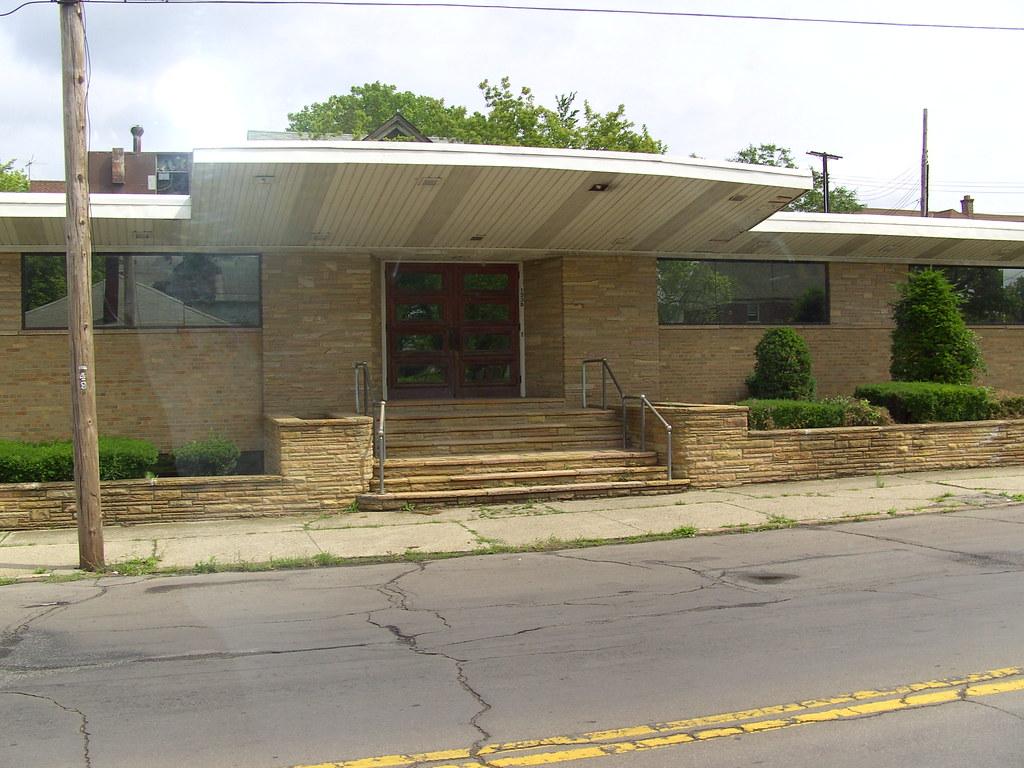 Magaddino Memorial Chapel Funeral Home