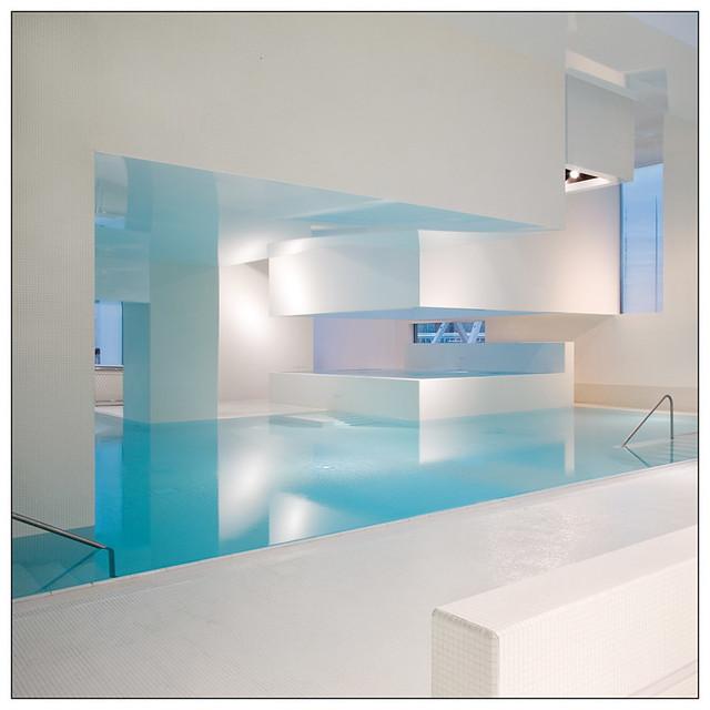 Sans titre 9 les bains des docks le havre clement for 3d architecture le havre