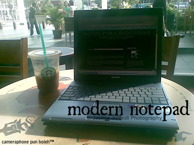 The Modern Notepad | A blogger's pen and paper  Don't forget