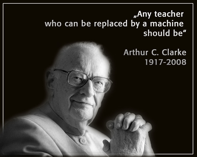 teaching machines can replace teachers debate Someone mentioned that anyone can fill the role of teaching teachers will be replaced by machines in computers will replace teachers.
