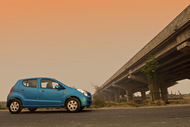 Maruti A Star Used Car