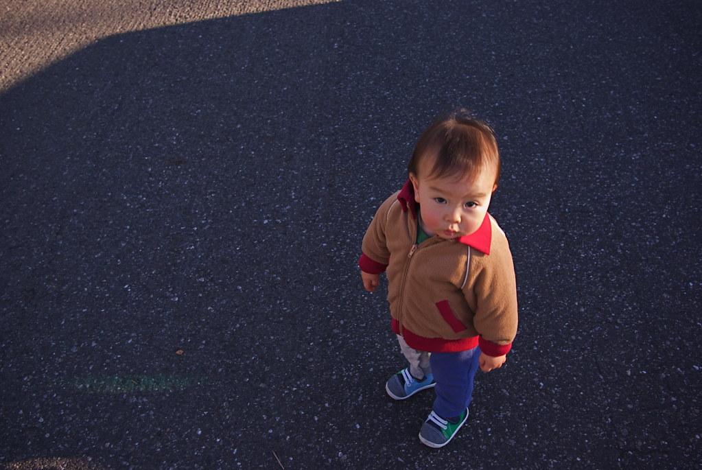 子ども写真 望遠レンズ 7