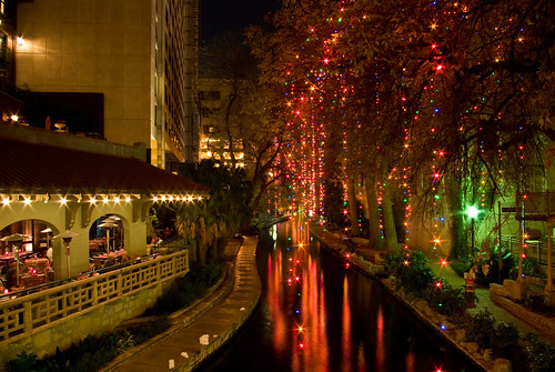Riverwalk Christmas | by Corey Leopold