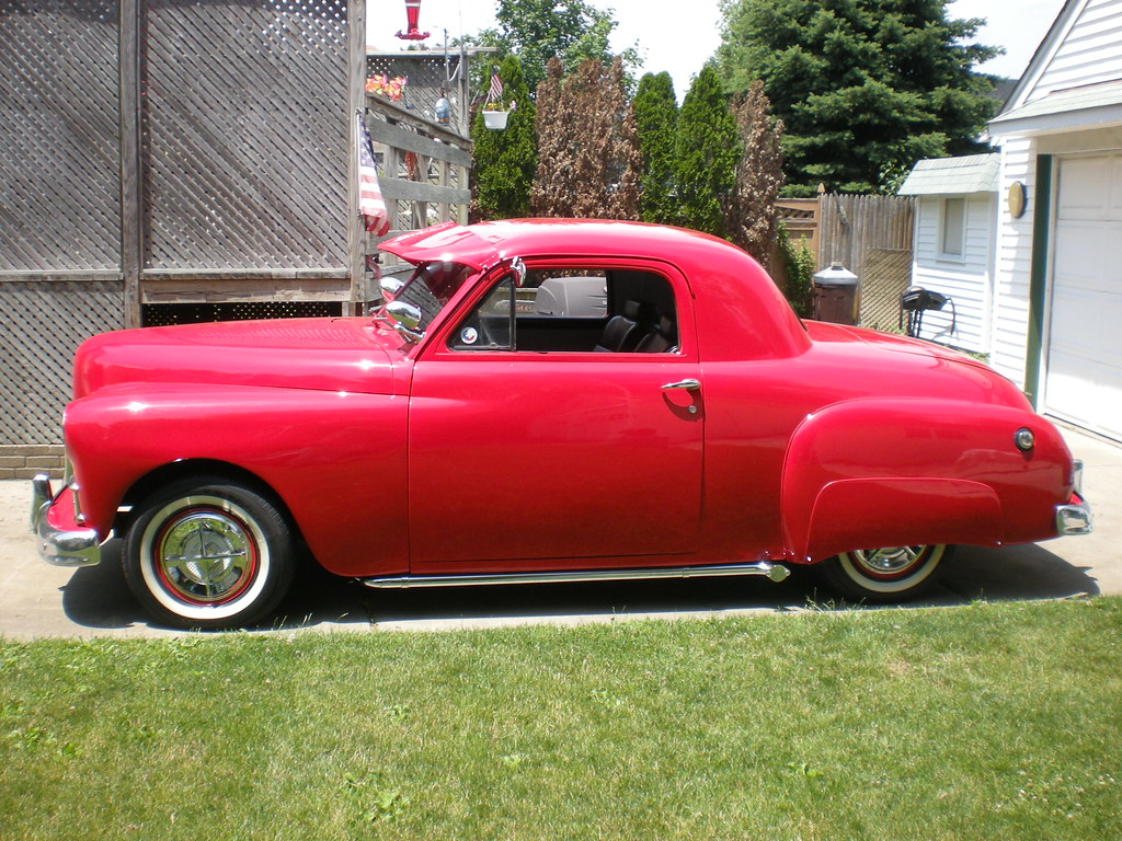001 1950 plymouth 3 window coupe panhead58 flickr for 1950 plymouth 3 window business coupe