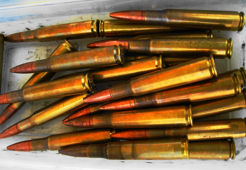 50 Caliber Machine Gun Bullet 50 Caliber Machine Gun
