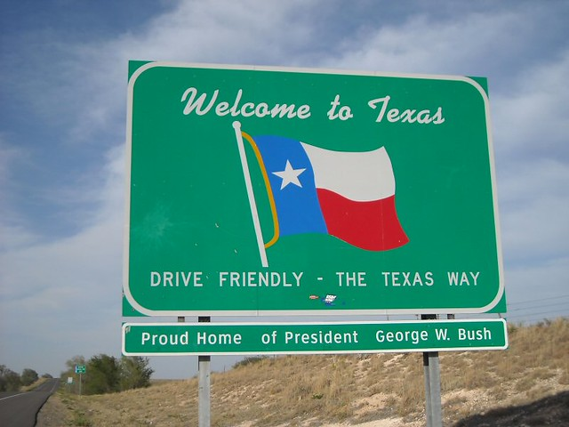 Welcome To Texas, State Sign  Texas  Brian Wellman  Flickr. Muscle Car Logo. Bookshop Banners. Aluminium Stickers. Accra Technical Logo. College Campus Signs Of Stroke. Miata Stickers. White Background Logo. M109r Decals