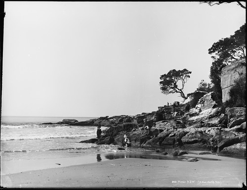 Manly, NSW | by Powerhouse Museum Collection
