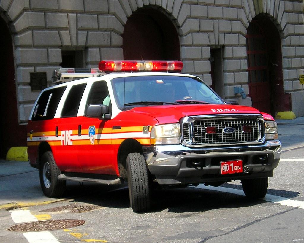 e007s fdny battalion 1 fire chief suv car civic center n flickr. Black Bedroom Furniture Sets. Home Design Ideas