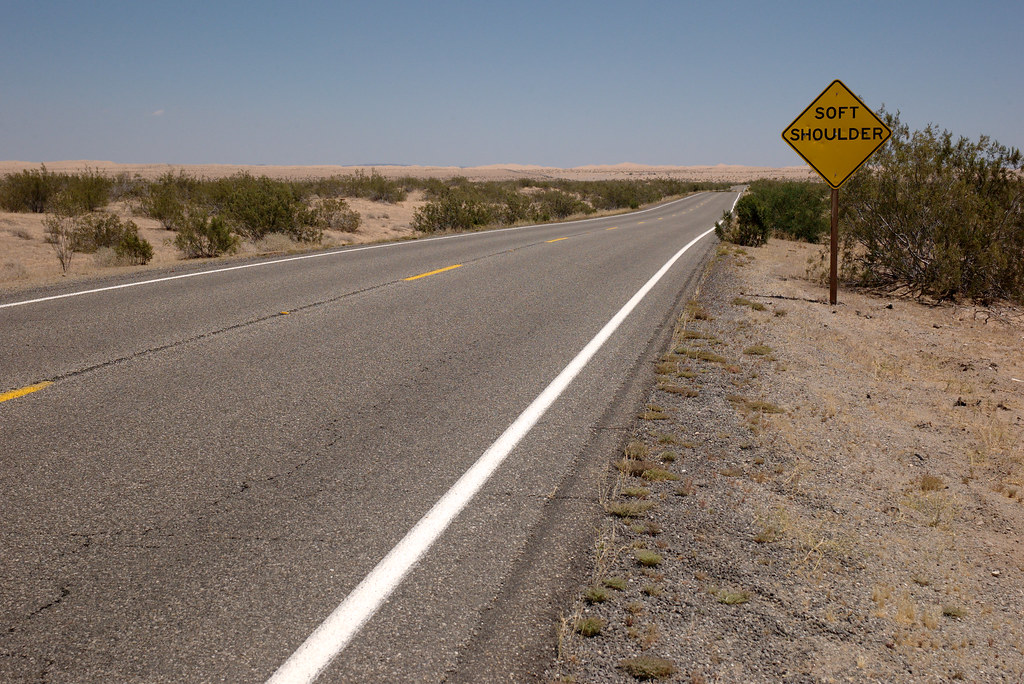 long straight road - photo #28