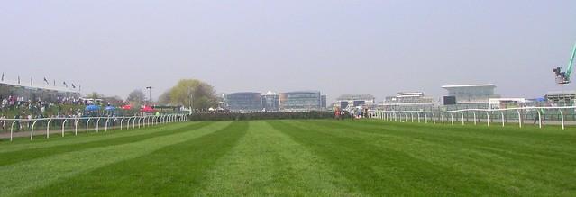 Aintree Race Course