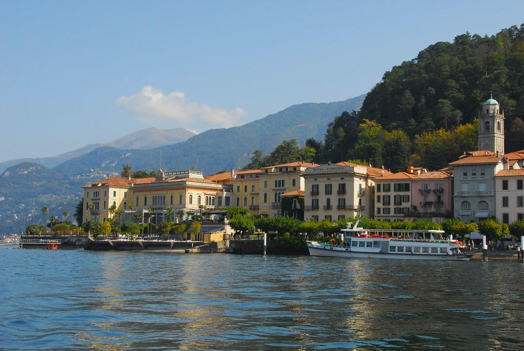 Grand Hotel Villa Serbelloni, Lago Como