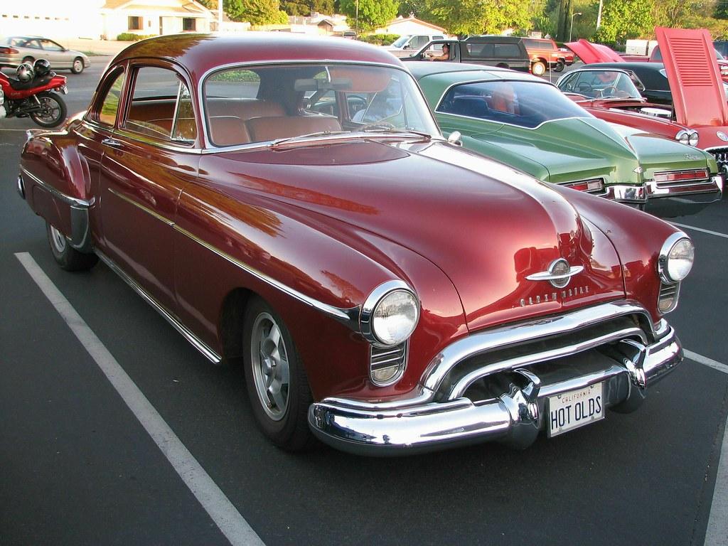 1950 oldsmobile rocket 88 2 door custom 39 hot olds 39 2 for 1950 oldsmobile 4 door