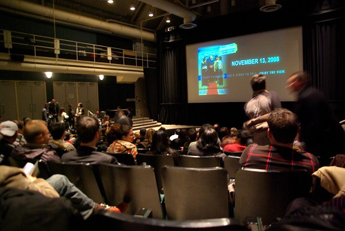 Toronto Reel Asian Film Festival | by Cedric Sam