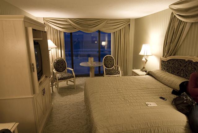 Caesars Hotel Room Deals For Feb