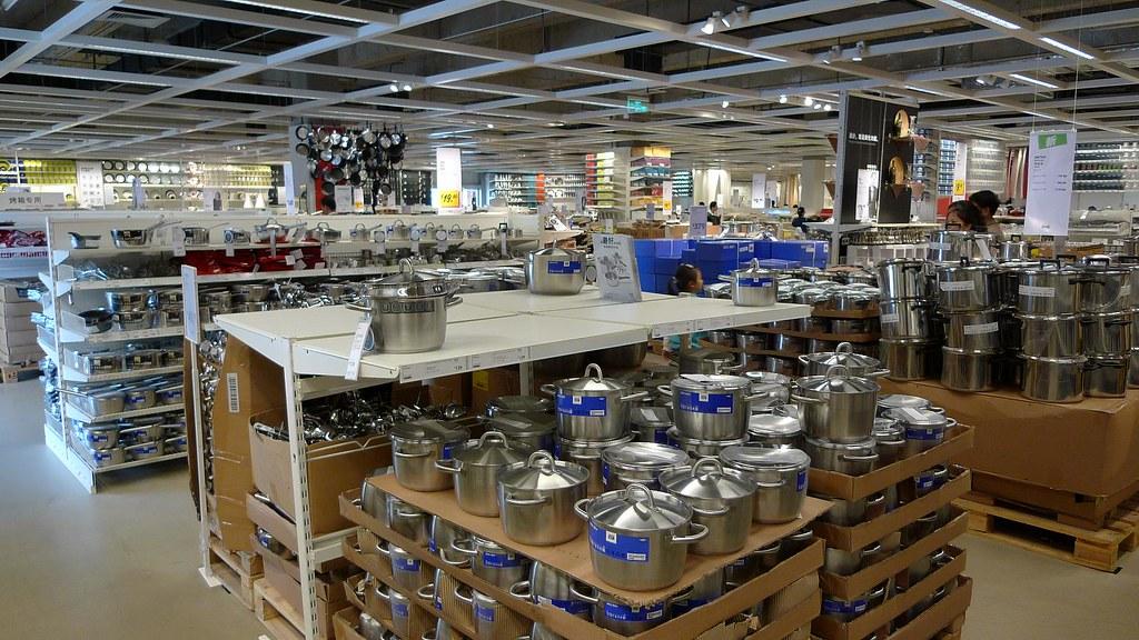 ikea market hall david flickr