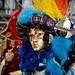 Venice Carnival 2009 - Presented in Technicolor.