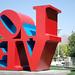 Love in Scottsdale Civic Plaza