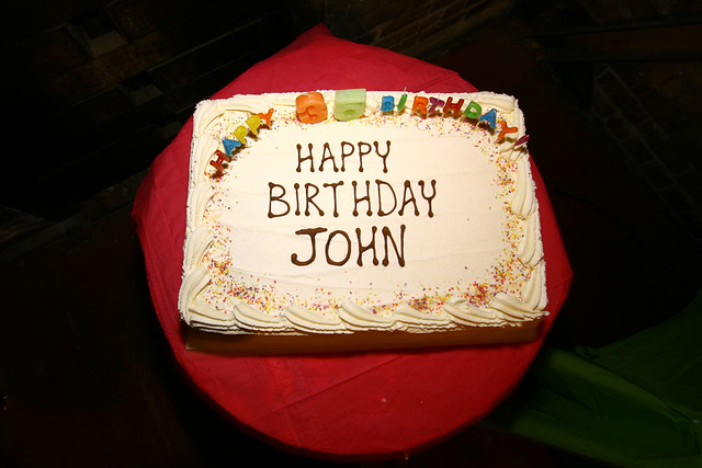 Pictures Of Cakes That Say Happy Birthday