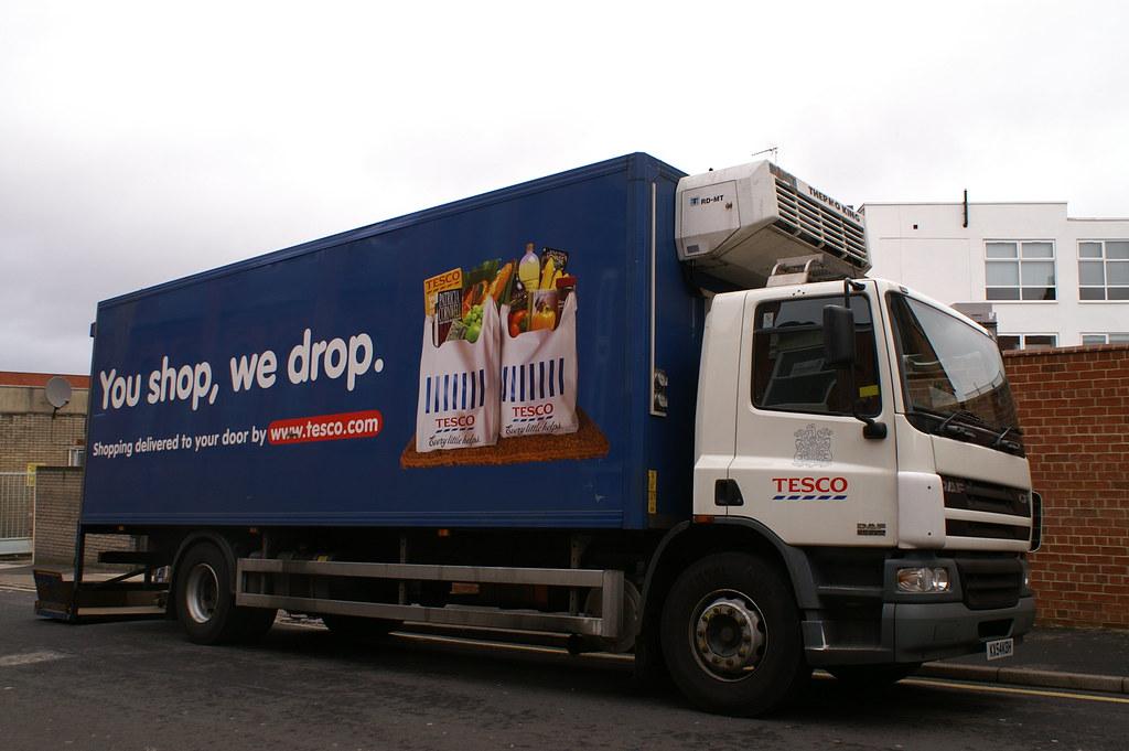 Are Tesco S Food Initiative Achieveable