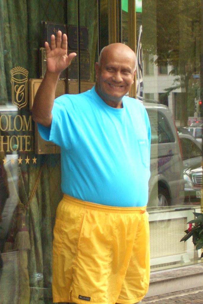 Freiburg Colombi Hotel Restaurant