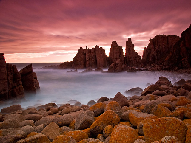 Phillip Island F