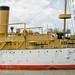 BL150 USS Olympia