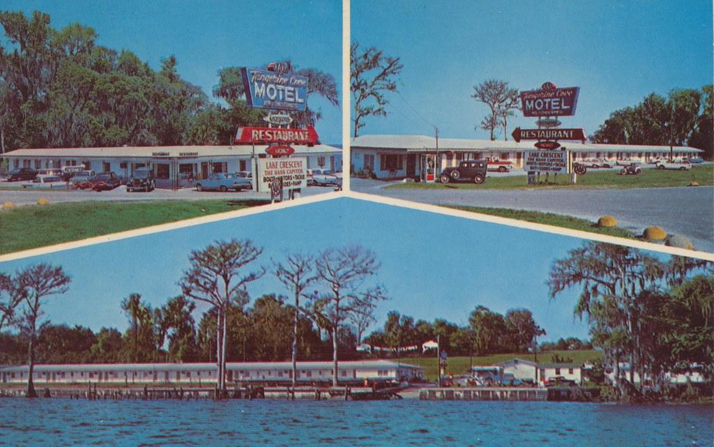 Motel  Crescent City