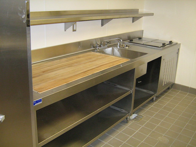 Commercial Kitchen Equipment Supplier Singapore