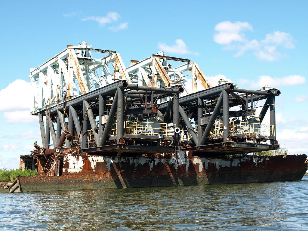 Staten Island Ship Graveyard Arthur Kill Jag9889 Flickr
