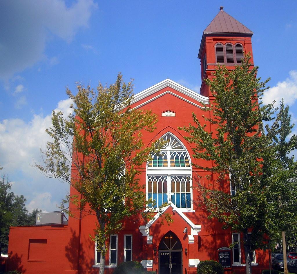 New Shiloh Baptist Charlotte Nc Soup Kitchen
