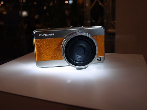 Olympus's Micro 4/3rd's camera | by ChrisGampat