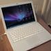 "White 13"" Apple Macbook 2.4 GHz, 10/31/08 - 1 of 63"