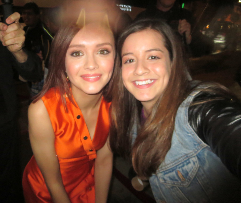 Olivia Cooke | Follow me on Twitter and instagram ...