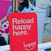 Reload happy here