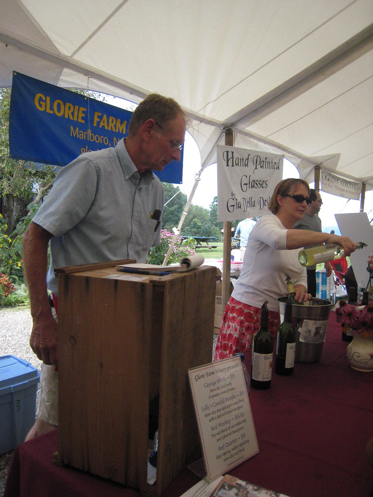 Mackay Food And Wine Festival
