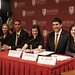 Shays/Himes debate at Fairfield University