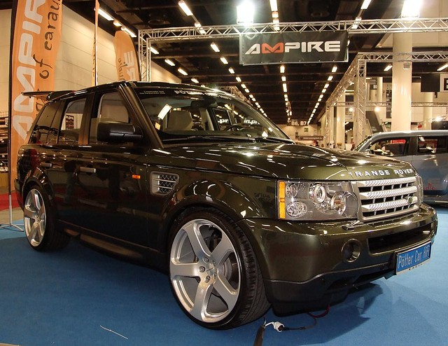 carstyle 2008 in hamburg land rover range rover thadd us zoltkowski flickr. Black Bedroom Furniture Sets. Home Design Ideas