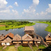 Waterfront Property on the Amazon River