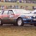 ROVER 3500 1985 RAC RALLY