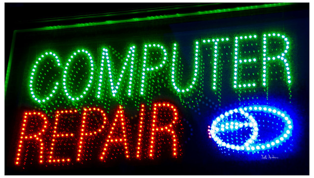 Computer Repair North Myrtle Beach Sc