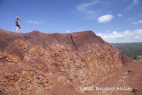 Basaltic Lava Basaltic Lava Flows Kauai