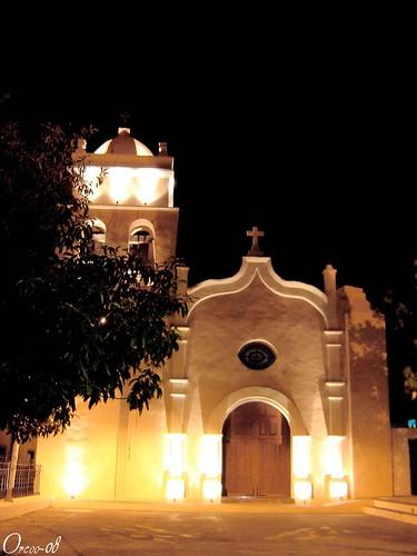 Iglesia De Hualahuises Flickr Photo Sharing