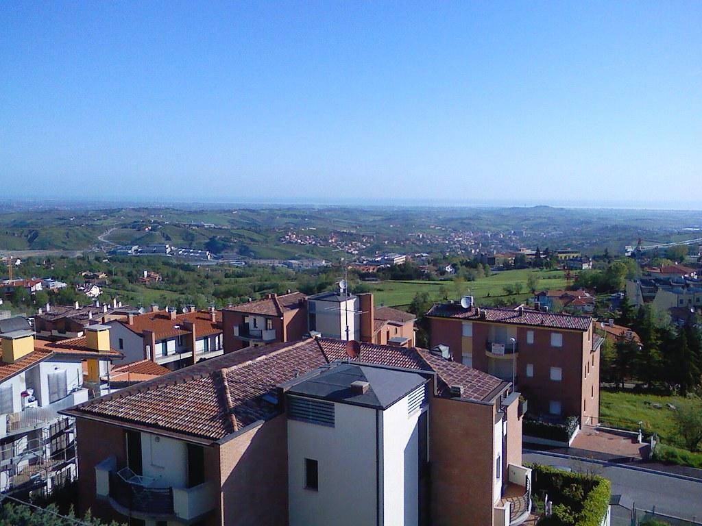 Hotel San Marino Rab Kroatien Discounter