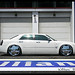 "Chrysler 300C DUB on 24"" by MGR Tuning Italy"